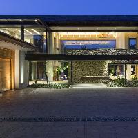 Open Concept Contemporary Home